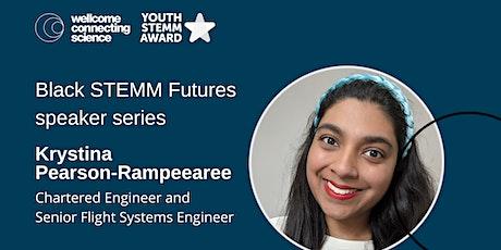 Black STEMM Futures: Krystina Pearson-Rampeearee tickets