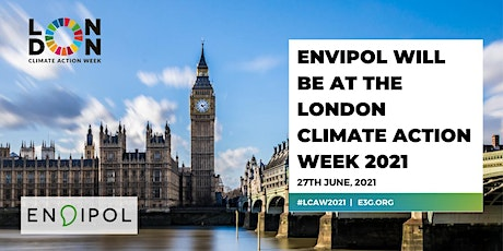 London Climate Action Week Event: Climate Policies in 2050 tickets