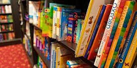 Book Club - Kids Edition with Serena K Patel ingressos