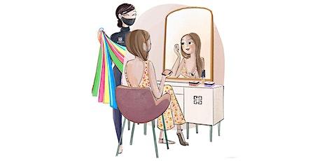 Talleres Summer Skin - El Corte Inglés Castellana (Madrid) billets