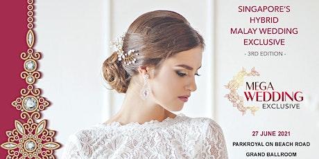 Mega Wedding Exclusive III tickets