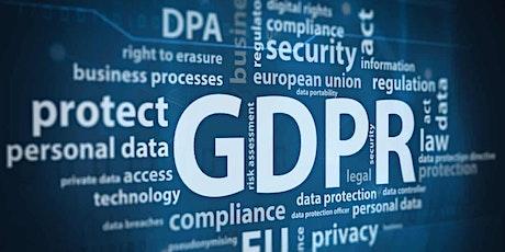 Trust Advice GDPR Refresher Training  Online Webinar tickets