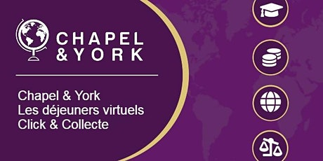 FR: Chapel & York Live: Fundraising for Orgs with Global Audience (Europe) tickets