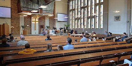 Kerkdienst Kruiskerk 13 juni 2021 tickets