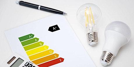 Installer Briefing: Tees Valley Grants for Energy Efficiency & Renewables tickets