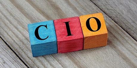 Trust Advice Webinar - Charity Formation and CIOs tickets