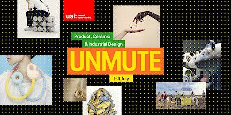 UNMUTE tickets