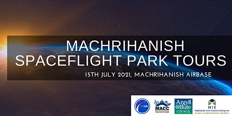 Machrihanish Spaceflight Park Tours - Discover Space UK tickets
