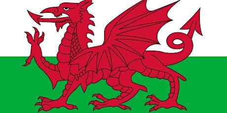 Supported Loving Cymru Network Meeting tickets