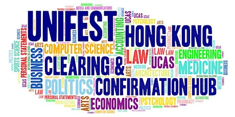 UniFest Hong Kong - Clearing and Confirmation Hub 2021 tickets