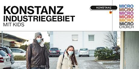 HILLSONG KONSTANZ - GOTTLIEB-DAIMLER-STR- MICROCHURCH Tickets