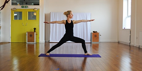 Yoga Booster: Master Class Series tickets