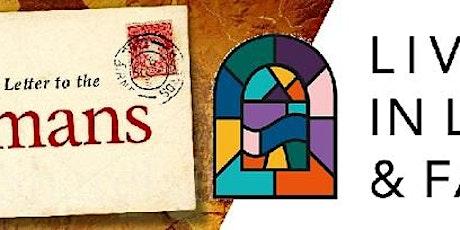 Big City Disciples/Living in Love and Faith Seminar billets