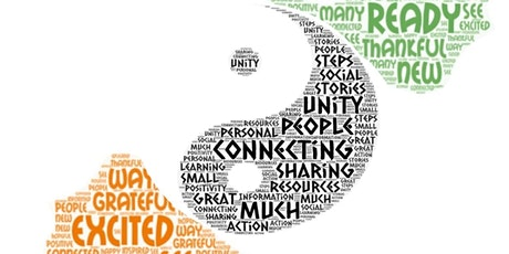 Community Friendly Networking Online Get together #4 tickets