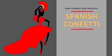 """Spanish Confetti"" Flamenco Spanish Night tickets"