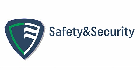 Safety & Security 2021 tickets