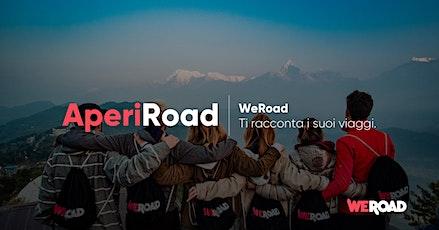 AperiRoad - Monza (MI) | WeRoad ti racconta i suoi viaggi biglietti