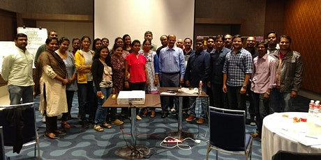 CSP-SM Training Certification By CST Nanda Lankalapalli tickets