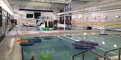Walsall Leisure staff renewals tickets