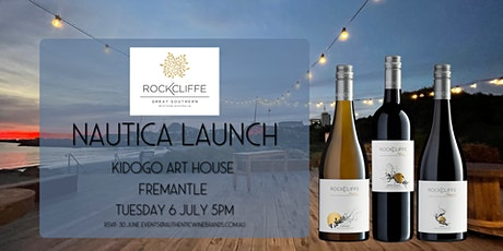 Rockcliffe Nautica Launch tickets
