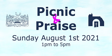 Picnic & Praise at Carlowrie Castle tickets