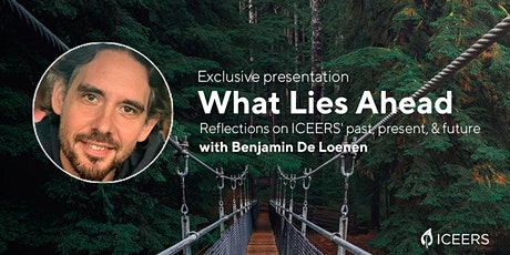 ICEERS Special Presentation: Re-Visioning our Future tickets