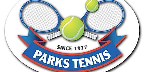 Parks Tennis: Mercy College Sligo 6-9yrs Tickets