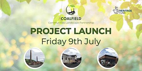 CCLP Launch event tickets