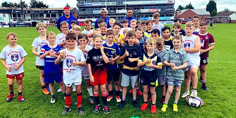 Rugby League Development Camp tickets