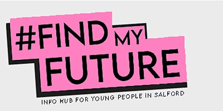 Find Your Future jobs and careers tickets