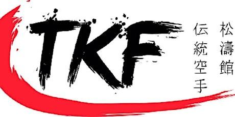 TKF Worstead, North Walsham Family Class (All Grades) tickets