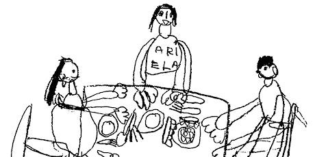 Storie al cucchiaio: colazione con le storie biglietti