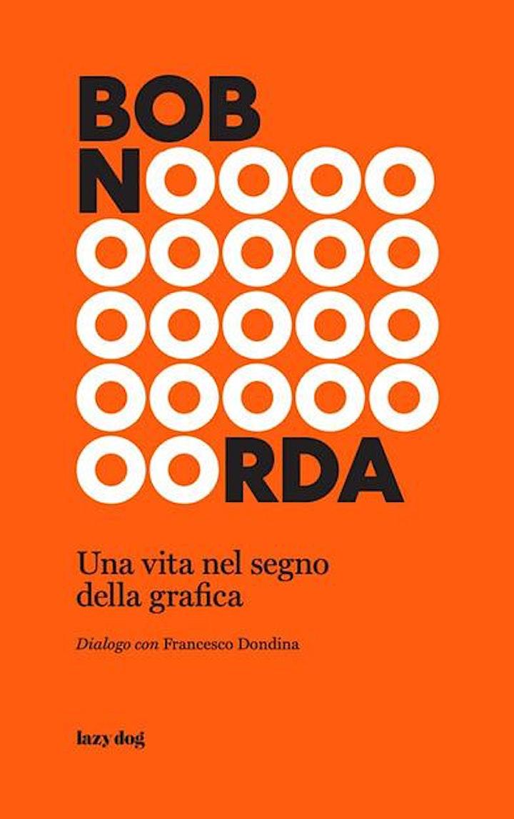 Immagine Incontro | BOB & CO. La scuola milanese dei visual designer