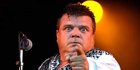 Meat Loaf Tribute Night - Longbridge tickets