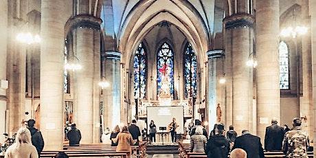 Gottesdienst Ruhr City Church Tickets