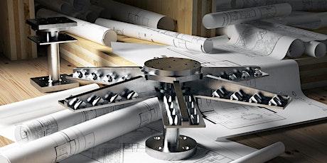 LiVEonWEB | Sistemi innovativi di fissaggio per edifici in CLT biglietti