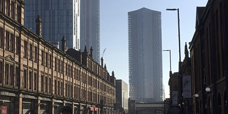 RECORDING: Lessons from Manchester - why tall buildings matter tickets