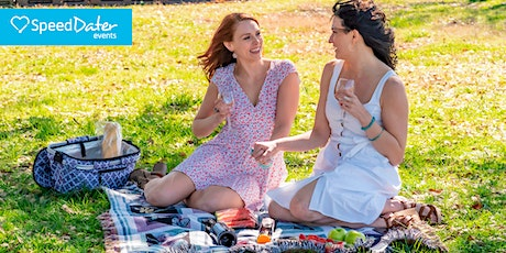 Manchester Lesbian Picnic Dating | Ages 24-40 tickets