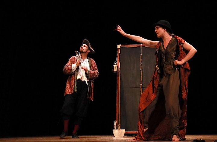 Immagine Spettacolo | Fools for Shakespeare. Tutti pazzi per Shakespeare