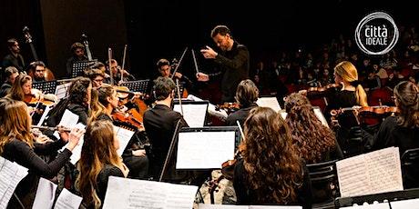 Dialoghi sinfonici al Mercato Primavalle II biglietti