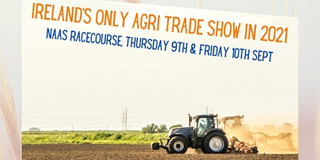 Agri Trade Show tickets