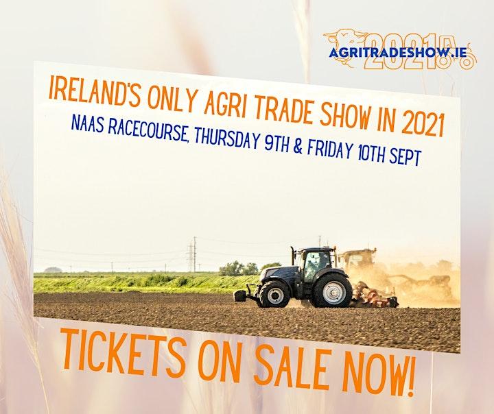 Agri Trade Show image