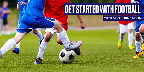 Get Started with Football with MFC tickets