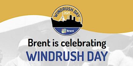 Celebrate Windrush Day 2021 tickets