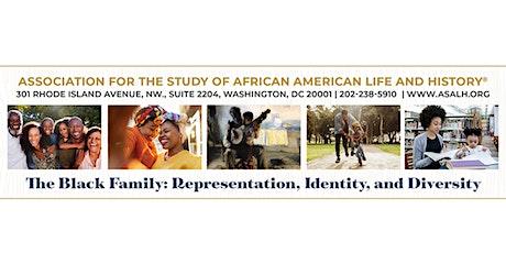 The Black Family: United by History, Restored by Storytelling biglietti