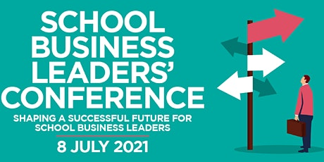 School Business Leader's Conference tickets
