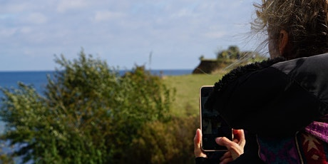 Mobile phone and social media data for human-nature research tickets