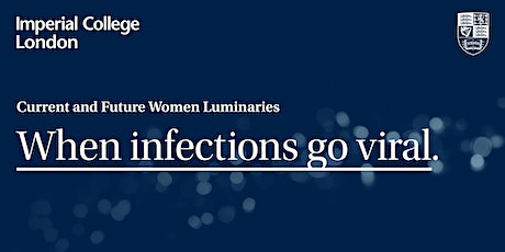 When infections go viral tickets