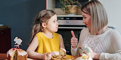 Understanding Challenging Behaviour tickets