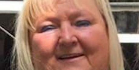 Clairvoyance With Glenda Osborne tickets